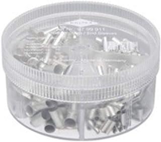 KNIPEX Sortimentsboxen mit unisolierten Aderendhülsen 97 99 911