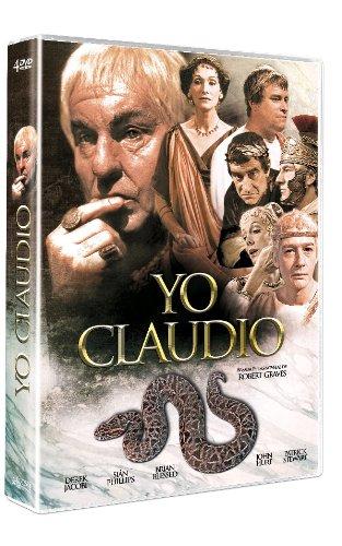 Oferta de Yo claudio [DVD]