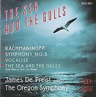 Rachmaninoff: Symphony 2,