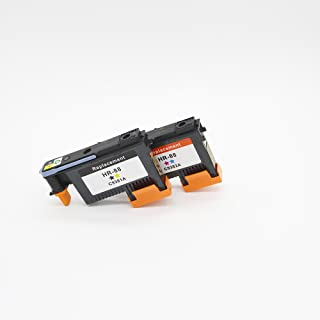 ZL Compatible Ink Cartridge Replacement for HP 88 Printhead C9381A C9382A For HP Officejet Pro K550 K550dtn K55dtwm K5300 K5400 K5400tn K5400dn K5400dtn