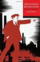 [(The Russian Revolution)] [ By (author) Sheila Fitzpatrick ] [March, 2008]