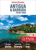 Insight Guides Pocket Antigua and Barbuda (Travel Guide with Free eBook) (Insight Pocket Guides)