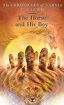 Paperback The Horse and His Boy Book