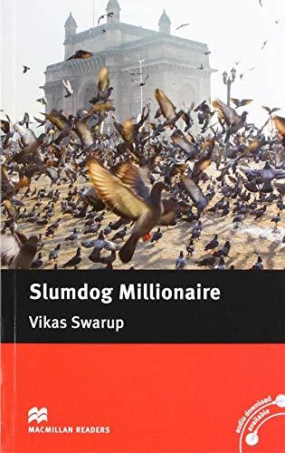 Slumdog Millionaire - New: Lektüre (Macmillan Readers)