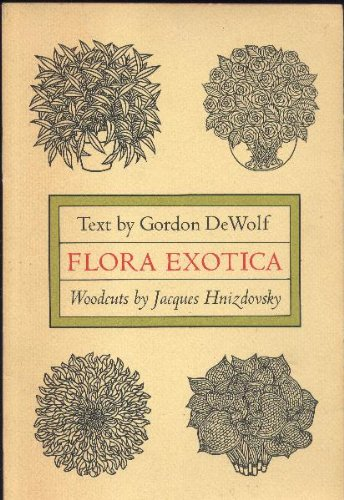 Flora Exotica: A Collection of Flowering Plants