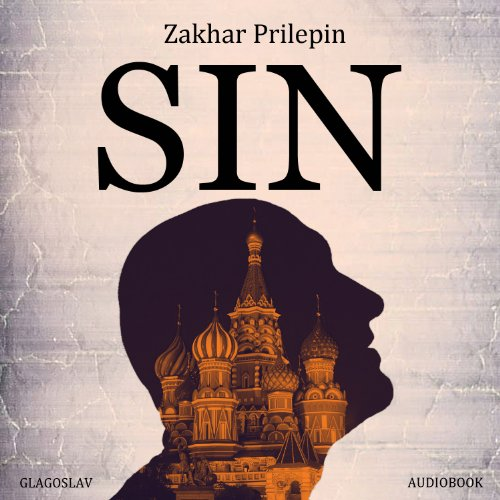 Sin audiobook cover art
