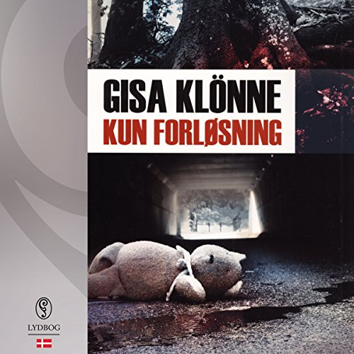 Kun Forløsning (Danish Edition) audiobook cover art