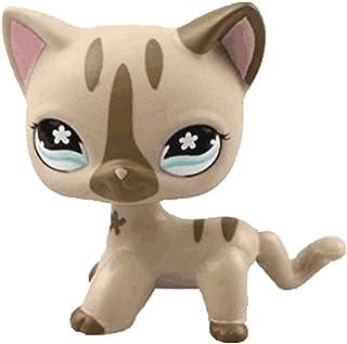 Xhren Animal Pet Cat Collection Child Girl Boy Figure Toy