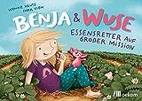 Benja & Wuse: Essensretter auf großer Mission