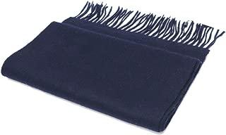merino wool knit scarf