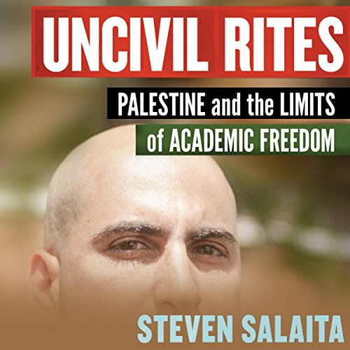Uncivil Rites audiobook cover art