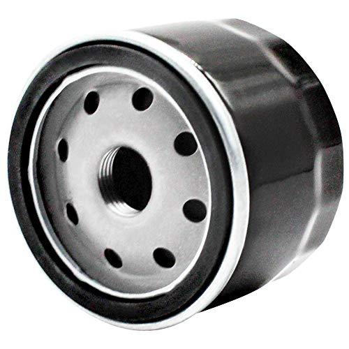 Ölfilter Ersatz für Kawasaki 49065-7007 49065-7002 49065-2057 49065-2076 49065-2077, für Kawasaki FR541V FR600V FR651V FR691V FR730V FS481V FS541V FS600V FS651V FS691V FS730V FX481V FX541V