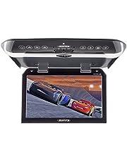 Ampire OHV101-HD(Full-HD de techo monitor 25,6 cm con HDMI-entrada)