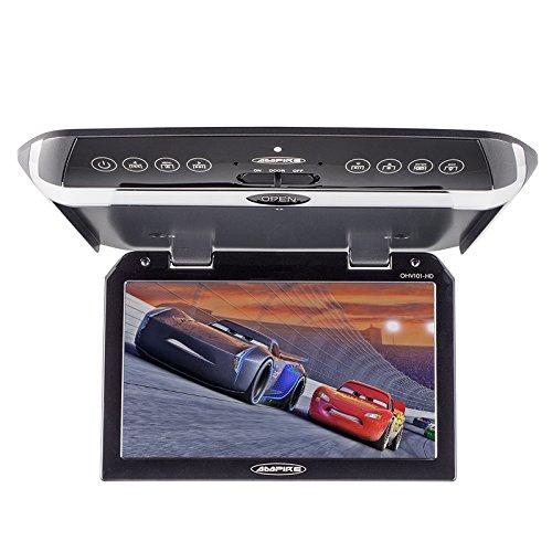 Ampire OHV101-HD (Full-HD Deckenmonitor 25.6cm (10.1'') mit HDMI-Eingang)