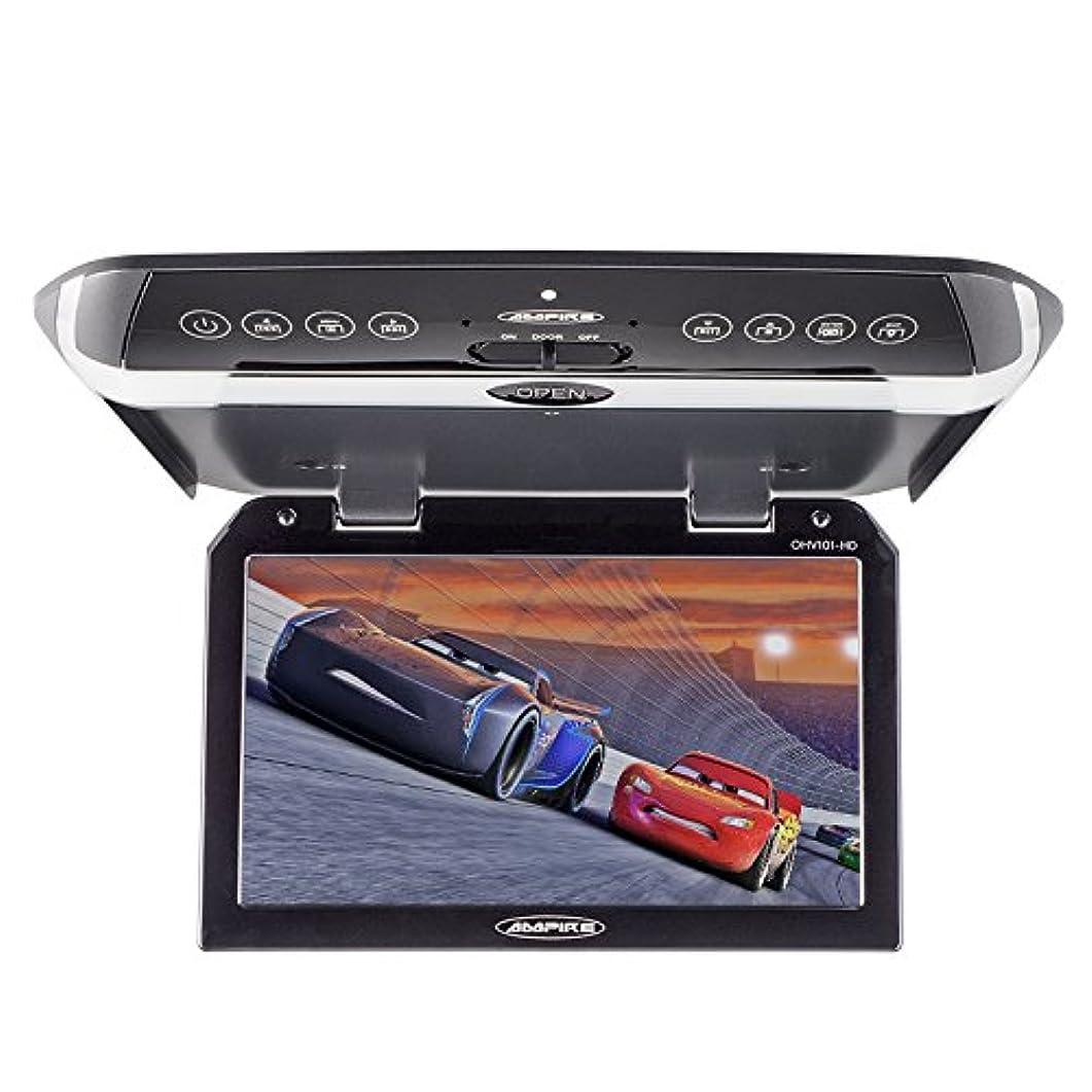 縮れた研磨剤スズメバチAmpire OHV101 HD(HDMI入力付きフルHDモニター25.6 cm(10.1インチ))