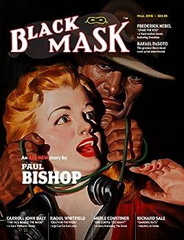 Black Mask  Fall 2016