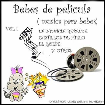 Bebes De Pelicula