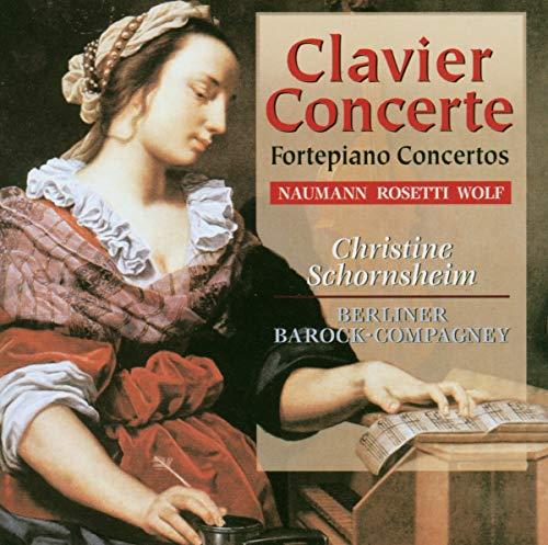 Konzerte Für Klavier