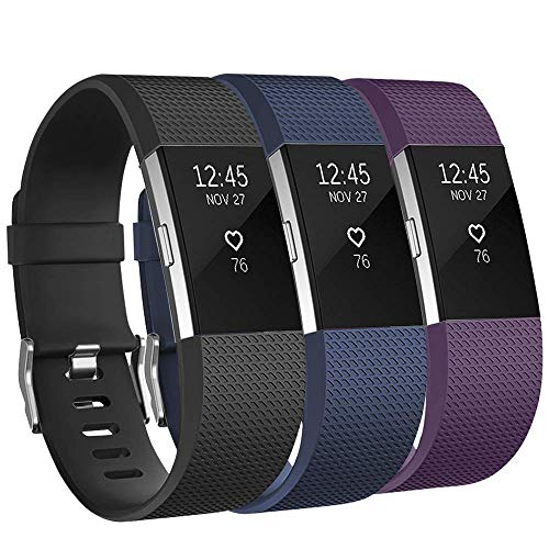 Correa para Fitbit Charge 2