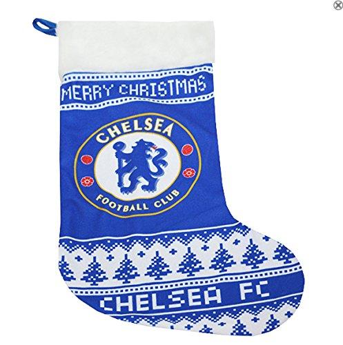 Chelsea Unisexe Noël Nordique Chaussette, Multicolore
