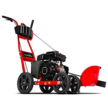 Earthquake Walk-Behind Landscape and Lawn Edger - 79cc 4-Cycle Engine
