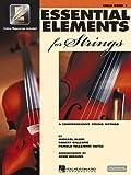 Essential Elements 2000 for Strings Viola Book 1 by M. Brewster David (1-Apr-2002) Paperback