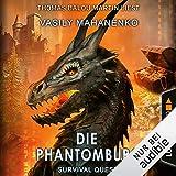 Die Phantomburg: Survival Quest 4