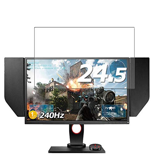 """Vaxson Anti Spy Schutzfolie, kompatibel mit BenQ Monitor ZOWIE XL2540 24.5"""", Displayschutzfolie Privatsphäre Schützen [nicht Panzerglas]"""