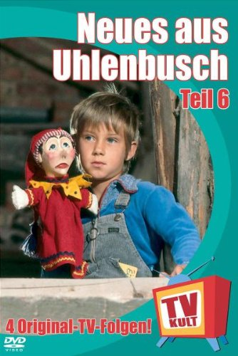 Neues aus Uhlenbusch - DVD 6