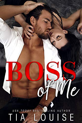 Boss of Me: An enemies-to-lovers, office romance (Fight for Love Book 1) (English Edition)