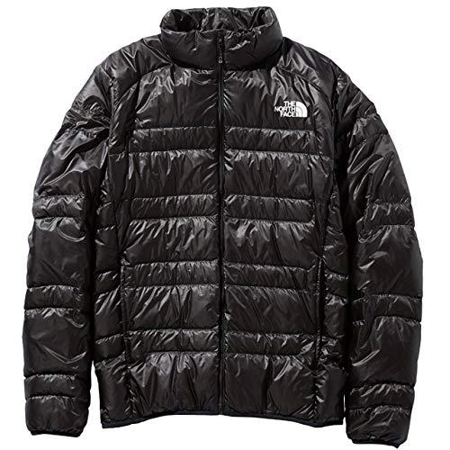 [ザ・ノース・フェイス] ジャケット ライトヒートジャケット メンズ ND91902 ブラック 日本 M (日本サイズM...