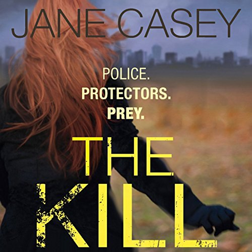 The Kill audiobook cover art