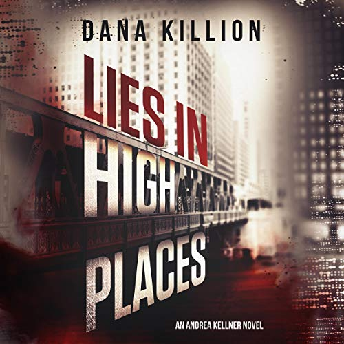 Lies in High Places cover art