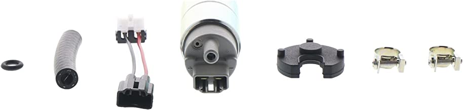 Bosch 69487 Original Equipment Replacement Electric Fuel Pump