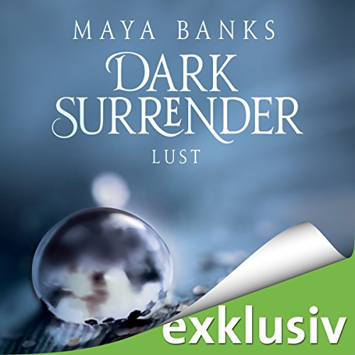 Lust (Dark Surrender 2) Titelbild