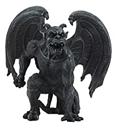 A gargoyle from Notre Dame Cathedral - Gifts from France online