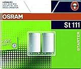 Osram Long-Life Pack De Cebadores, 80 W, Gris, 4.03 cm