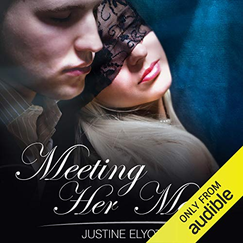 Meeting Her Match audiobook cover art