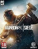 Tom Clancy's Rainbow Six Siege [Code Jeu PC - Uplay]