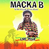 Rasta Rise Again (feat. The Royale Roots Band) [Live]