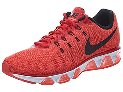 Nike Men's Air Max Tailwind 8 Unvrsty Red/Blck/Hypr Orng/Wht Running Shoe 12 Men US