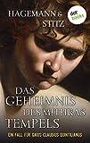 Das Geheimnis des Mithras-Tempels: Historischer Kriminalroman - Ein Fall für Quintilianus 1