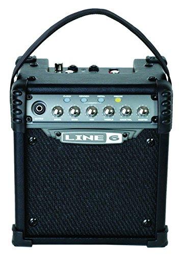 Line 6 Micro Spider L6 gitaarversterker (6 watt)