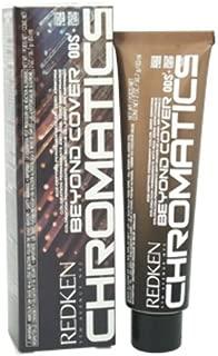 Redken - Chromatics Beyond Cover Hair Color 6Bv (6.52) - Brown/Violet (2 oz.) 1 pcs sku# 1898319MA