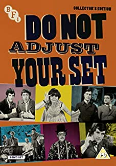 Do Not Adjust Your Set - Collector's Edition