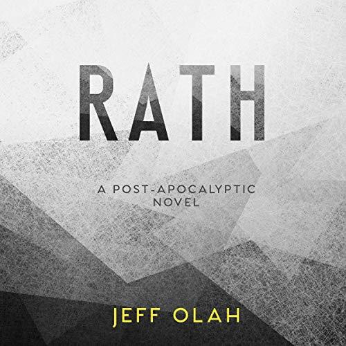 Rath: Book 1 cover art
