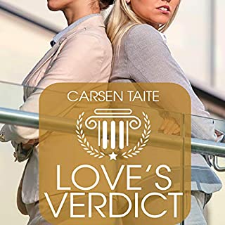 Love's Verdict cover art