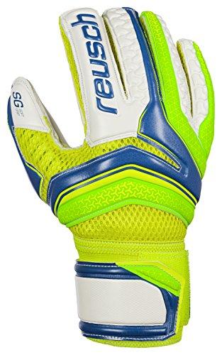 Reusch Soccer Serathor SG Finger Support Goalkeeper...