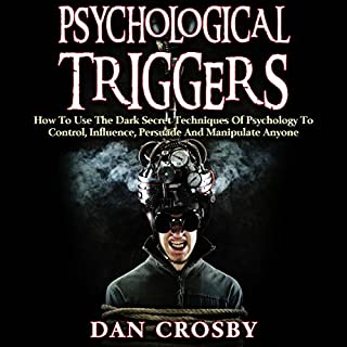 Psychological Triggers cover art