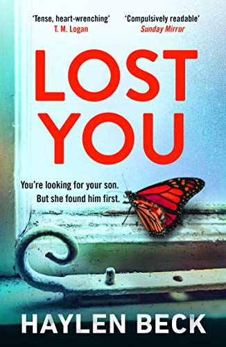 Lost You by [Haylen Beck]